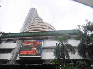 Sensex Trades Higher Zee Continues Decline