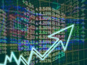 Factors That Pushed Sensex By Over 428 Points