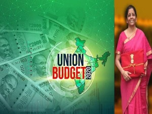 Union Budget 2020 What The Infrastructure Got