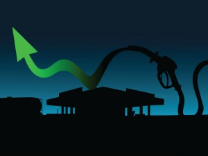 Bpcl Top Gainer On Nifty Global Energy Giants Express Interest In State Oil Retailer