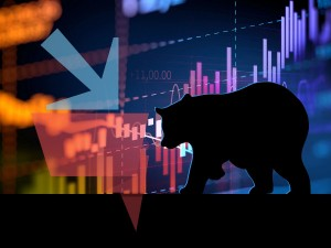Us Fed Cuts Interest Rates Sharply Dow Futures Plunge