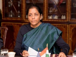 Fm Sitharaman Calls For Quick Transmission Of Rbi Rate Cuts By Banks