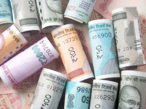 Rupee Opens Weaker At 75 18 To The Dollar