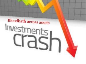 Sensex Dives 1 700 Points As Coronavirus Sees Carnage Across Global Markets