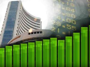 Nifty Trades Higher Asian Markets Quiet