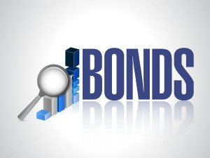 Percent Increase In Gross Borrowing Means Bond Yields Set