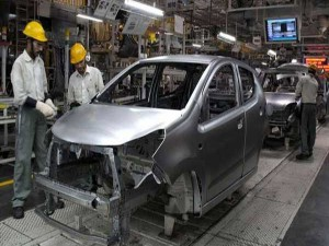 Auto Components Sector Set For A Rebound After Two Tough Fiscals