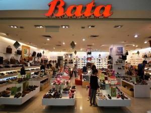 Bata India Q3 Net Profit Slips 77 Shares Down 4 Percent