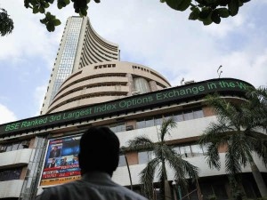 Markets End Higher Banking And Nbfc Stocks Lead Rally