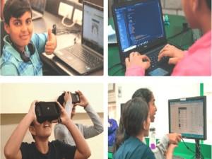 Fm Announces Push For Digital Education