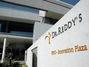 Dr Reddy S Shares Gain On Receiving Eir From The Us Fda