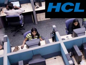 Hcl Shares Net Profit Rises 4 Sequentially Stock Gains Ove
