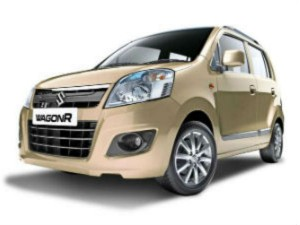 Maruti Suzuki Shares Plunge 8 On Disappointment Over Stimul
