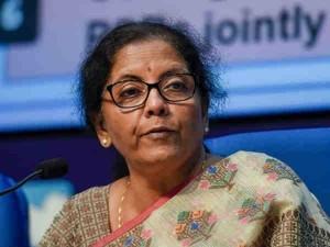 Live Updates Fm Nirmala Sitharaman S Third Tranche Of Econo