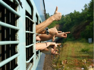 Railways To Gradually Resume Train Services From May