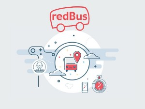 Redbus Starts Pre Registration Feature For Bus Travel What