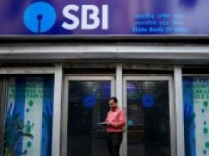 Sbi Q4 Net Profit Jumps 327 On Stake Sale In Sbi Cards