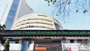 Markets Trade Higher Banking Stocks Gain