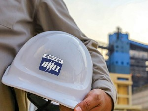Bhel Shares Slump 15 Post Numbers Motilal Oswal Says Sell