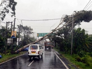 How To Claim Insurance For Vehicle Damaged In A Natural Calamity
