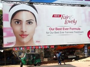 Hul To Rebrand Fair Lovely Amid Blacklivesmatter Movement