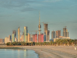 Kuwait Looking To Slash Migrant Population From 70 To 30 Percent