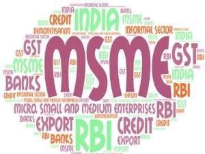 Msme Credit Sees Growth Of 5