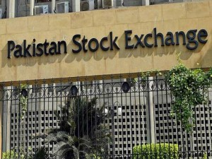 Attack On Pakistan Stock Exchange Leaves At Least 5 Dead