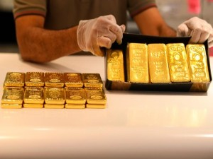 Rise In Gold Prices And Unemployment Raises Theft Risks