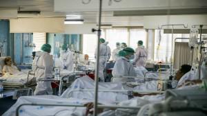 Health Insurance Covers Covid 19 Treatment At Make Shift Hospitals Irdai