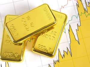 Gold Prices Edge Lower After Sharp Surge Yesterday