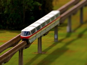 Indian Cos Express Interest In Mumbai Monorail Projects