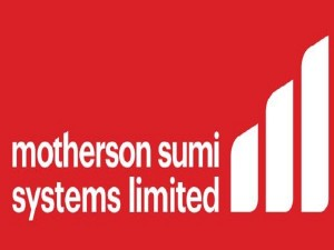 Motherson Sumi Jumps Over 6 After It Outlines 5 Year Plan