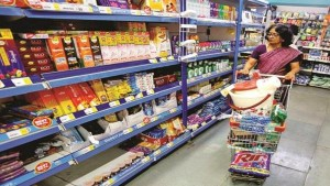Fmcg Cos See Double Digit Sales Growth In April June Qtr Amid Pandemic
