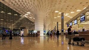 Adani Group To Acquire Controlling Interest In Mumbai Airport From Gvk