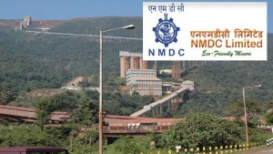Nmdc Shares Jump 10 Post Results