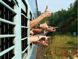 Railways Suspends Regular Passenger Services Indefinitely Special Trains To Run