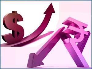 Rupee Opens Higher At 74 18 Per Us Dollar