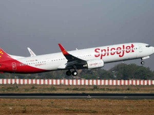 Spicejet Launches Zero Change Fee Offer On Domestic Flights