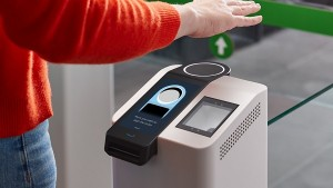 Amazon One Amazon S Innovation Allows Payments By Waving Palm
