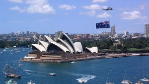 Australia Pushed Into Its First Recession In 30 Years By Covid