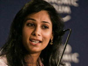Gita Gopinath Validates India S Gdp Plunged Most Among G20 Nations China Posts Growth