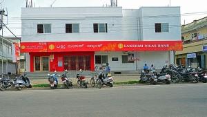 Lakshmi Vilas Bank Shares Suspended From Trading From 26 Nov