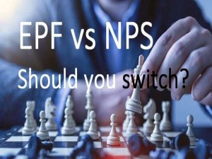 Nps Vs Epf Which Can Be A Good Bet For Your Retirement