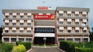 Lakshmi Vilas Bank Shares Drop 3 Investors Remain Worried