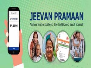 Procedure To Generate Jeevan Pramaan Patra Id Online
