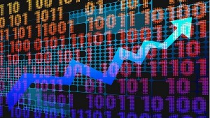 Markets Open December Series On A Positive Note