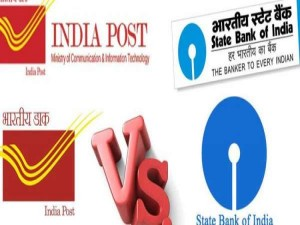 Sbi Fd Vs Post Office Savings Schemes Which Can Be A Good Investment Bet For Senior Citizens