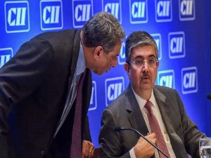 Kotak Mahindra Bank Hits New High On Re Appointment Of Uday Kotak As Ceo