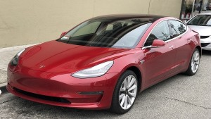 Tesla Commences India Operations Registers As Company In Bengaluru